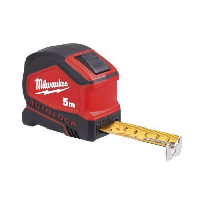 Рулетка Milwaukee 4932464663 Autolock 5m