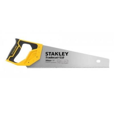 Ножовка Stanley STHT20348-1 Tradecut 380mm 7tpi