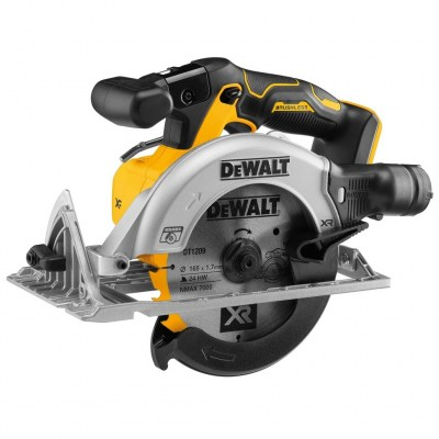 Пила дисковая DeWALT DCS565N XR Brushless 165mm