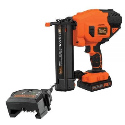Нейлер BLACK+DECKER BCNG01D1 Li-Ion 18V