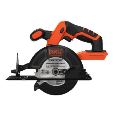 Пила циркулярная BLACK+DECKER BDCCS18N