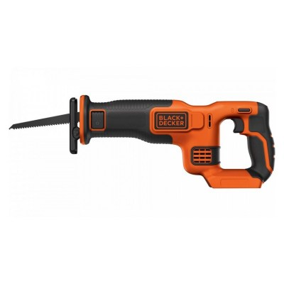 Сабельная пила BLACK+DECKER BDCR18N 18V Li-Ion
