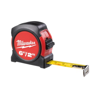 Рулетка MILWAUKEE 2 м, 48225502