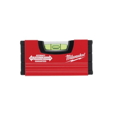 Уровень Milwaukee 4932459100 MINIBOX