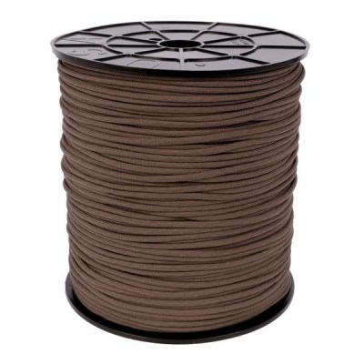 Guardian Paracord 550 Type III Brown (1 м)