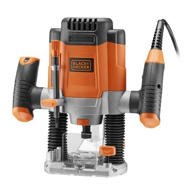 Фрезер BLACK+DECKER KW1200E