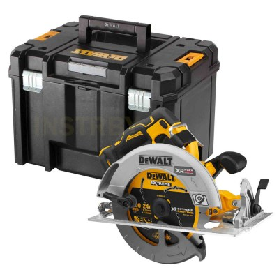 Пила дисковая DeWALT DCS573NT Flexvolt Advantage