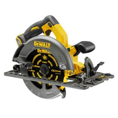 Пила дисковая DeWALT DCS576N FlexVolt ø190mm