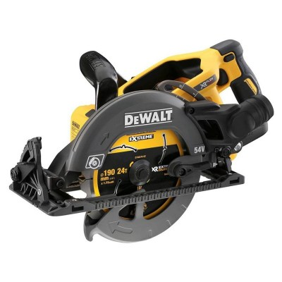 Пила дисковая DeWALT DCS577N FlexVolt ø190mm