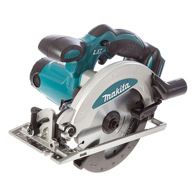 Пила дисковая Makita DSS610RF ø165mm