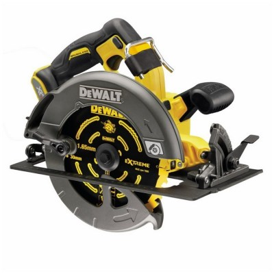 Пила дисковая DeWALT DCS578N FlexVolt ø190mm