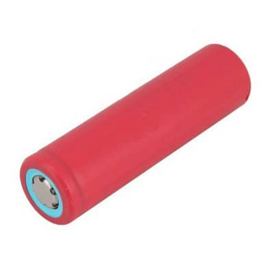 sanyo-18650-2600mah-battery-red